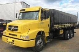 Caminhões com facilidades de aquisição