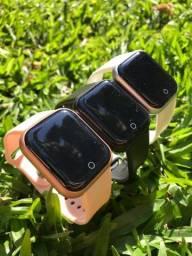Smartwatch D20 ?FRETE GRÁTIS?