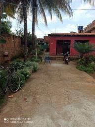 Vendo casa Parauapebas bairro liberdade 1