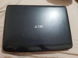 Notebook Acer Aspire 5520