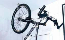 Suporte de Parede e Teto Vários Modelos - bicicleta/suporte!!!