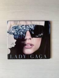 CD The Fame Lady Gaga