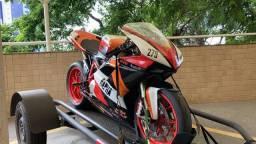 Ducati 848 de pista