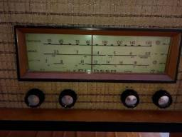 Rádio vitrola 1954 Pioneer