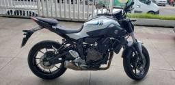 Yamaha Mt07 Abs 2018