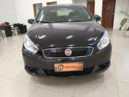 Fiat -Grand Siena Attractive