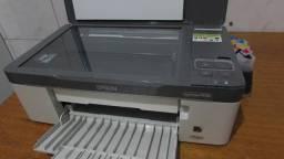 Impressora Epson com tanque