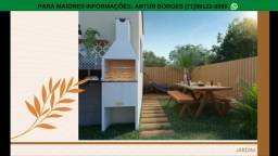 Oportunidade! Terra Dourada Parque em Camaçari - Infraestrutura Completa