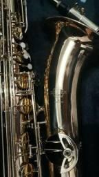 Sax Barítono Selmer Paris