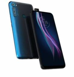 Motorola one fusion plus 128GB