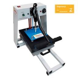 Prensa plana estampar - Compacta Print (Nova)