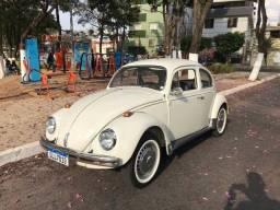Título do anúncio: VW Fusca 1500 1973 (Fuscão)