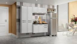 cozinha compacta completa topazio