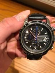 Relógio Chopard Monaco historique