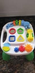 Brinquedo usado