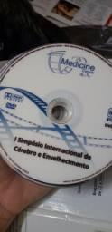 Dvd de medicina