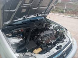 Vendo honda Civic 1999 muito consevado carro muito novo.zap *