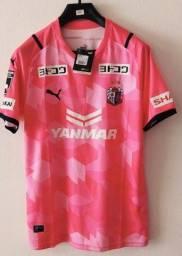 Camisa Cerezo Osaka 2021/2022 J League Japão