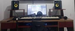 Home Studio Completo LEIA O ANÚNCIO!