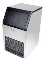 Máquina de gelo cubo Polar NI4000 A 40kg ao dia