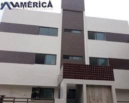APARTAMENTO COM 2 DORMITÓRIOS À VENDA, 48 M² POR R$ 150.000 - ERNESTO GEISEL - JOÃO PESSOA