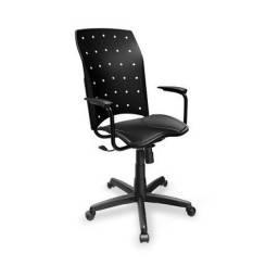Cadeira Presidente Nova - Melhor preço de Vix