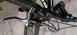 Título do anúncio: Bicicleta  super nova