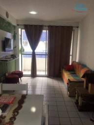 Título do anúncio: Apartamento com 2 dormitórios à venda, 60 m² por R$ 260.000,00 - Campo Grande - Recife/PE