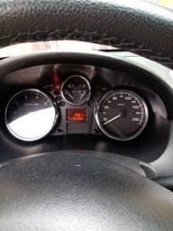 Peugeot 207 xs 1.6 automático