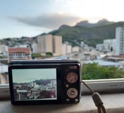 Câmera digital Sony Cyber-shot DSC-W215
