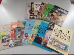 Vários Livros Educativos