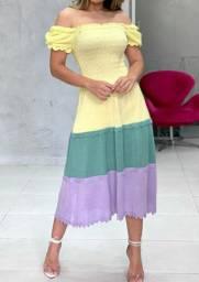 Vestido Uzze