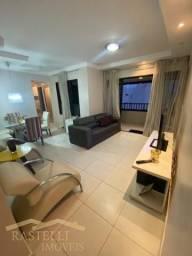 Apartamento para Locação em Salvador, Pituba, 3 dormitórios, 3 banheiros, 2 vagas