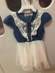 Vestido TAM 1