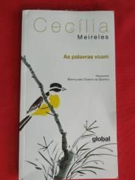 Livros Literárarios usados - 17,00