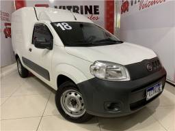 Fiat Fiorino 2018 1.4 mpi furgão hard working 8v flex 2p manual