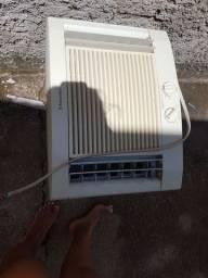 Vendo Ar condicionado 7.500 BTUs