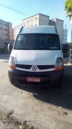 Renault master 10/11