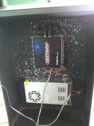 Mini caixa bob