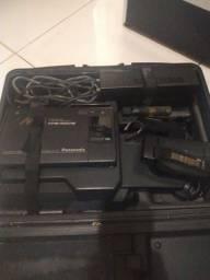 Camera filmadora Panasonic