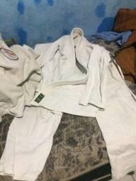 Vendo quimono de judo