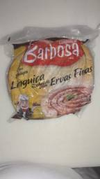 Linguiça Mineira, Gordura Porco e Torresmo