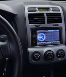 Excelente Kia Sportage 2008 Automático