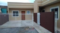 Casas novas Parque Agari, Paranaguá (PR).