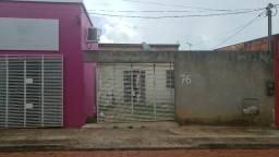 Vendo Casa no Conj. RUI LINO