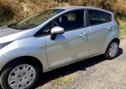 Ford New Fiesta 1.5 S 14/15