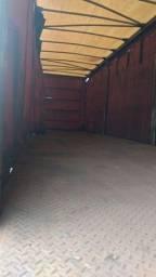 Carreta Sider Oco com Porta Traseira 12,60m