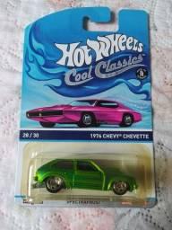Título do anúncio: Hot Wheels cool classics