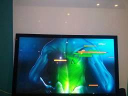 Tv 42 LCD nao e smart