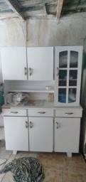 Armario de Cozinha Simples Ideal Para Sua Cozinha